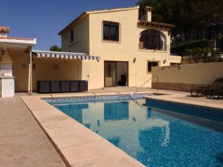 Casa Corto(heated pool), Moraira