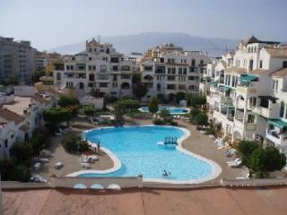 Bonito apartamento  vacaciones en la playa, WIFI