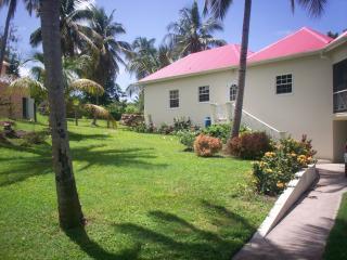 Cllementine, Nevis