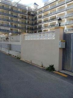 Edificio Paseo Maritimo