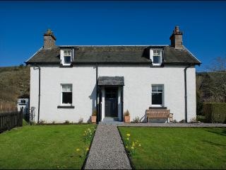 Dochgarroch Cottage