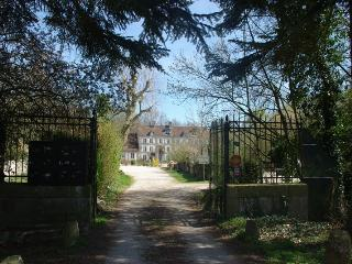 Le Moulin de Bas Pesé 'le gîte Raisins, Blois