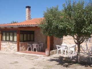 Casa Rural El Carmen II, Ciudad Rodrigo
