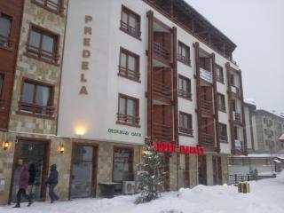 Predela Bansko, sleeps 6, very close to gondola.