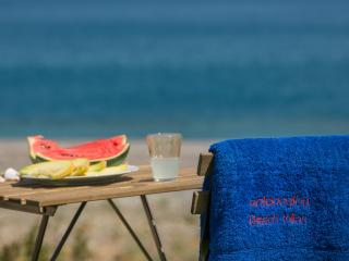 Antonoglou Beach Villas, Lahania - VILLA RHODES, Lachania