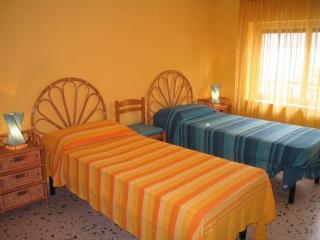 Apartamento de 2 habitaciones en Zafferana Etnea