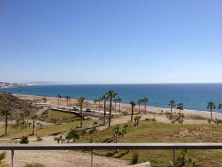 Primera linea en Playa Macenas