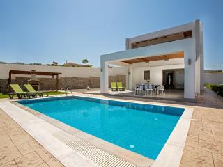 Antonoglou Beach Villas, Lahania - Villa Dionysous, Rodas