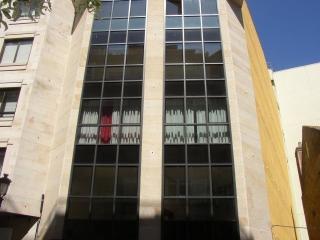 Apartamentos Plaza América, Vigo