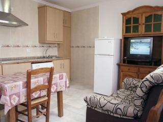 Apartamento de 2 habitaciones, Conil de la Frontera