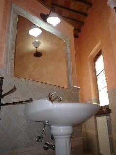 bagno appartamento magnolia