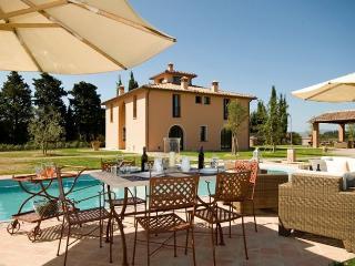 Villa Celli, Montelopio