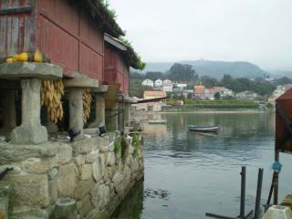 Apartamento para 4 personas en Combarro (San Roque, Pontevedra
