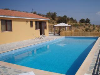 Pentalia Villa, Pafos