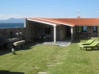 Casa adosada en San Vicente do Grove, Provincia de Pontevedra