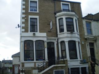 THE GALLEON APARTMENT 1, Morecambe