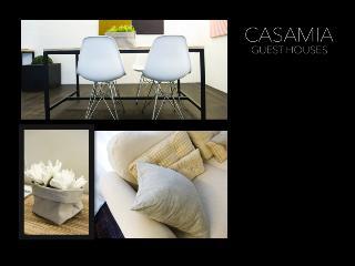 CASAMIA GUEST HOUSES, Rigutino