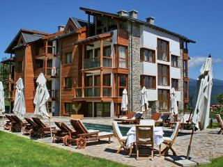 Pirin Golf Holiday Appartment