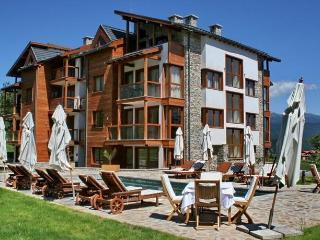 Pirin Golf Holiday Appartment