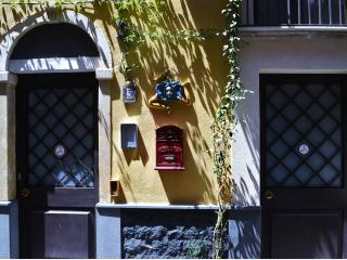 Antico Borgo Apartments, Catania
