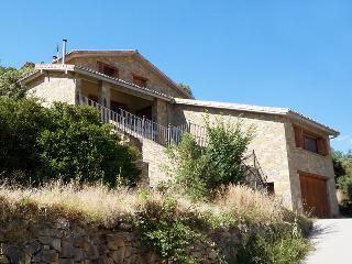 Casa Queli, Huesca