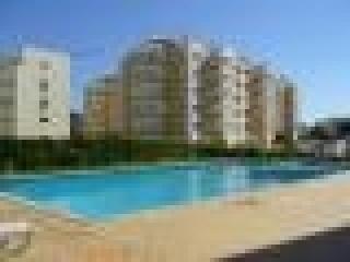 Apartamento de 105 m2 de 2 hab