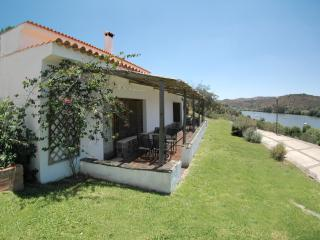 Alcazaba-Casa Rural al sur de Andalucia