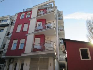 Sumatovacka, Belgrade