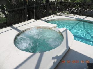 4 Bed Villa inc Pool Heat, Hot Tub & late checkout