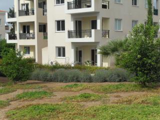 Paphos Riviera Apartment