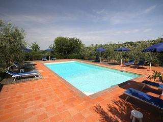 4 bedroom Villa in San Donato, Tuscany, Italy : ref 5229104