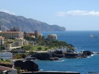 Apartamento de 1 habitacion en Funchal