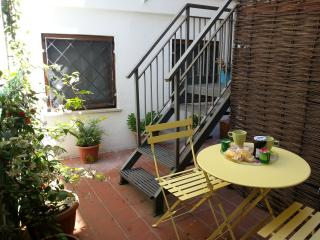 Modern apartment in S.Agata 2 golfi near Sorrento, Massa Lubrense