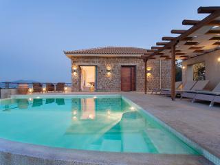 Olivia's Villas, Skiathos