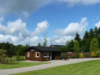 2 Bedroom Chalet, dog friendly, Taynuilt
