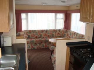 The Chase Caravan Park 002 - 2 Bedroom Caravan, Ingoldmells