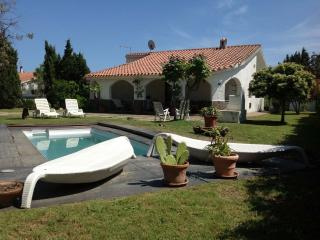 Villa Aloe, pool and relax, Pula