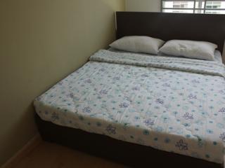 Sleep in homestay, Kota Kinabalu