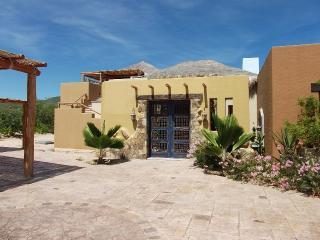 Casa Cedros, Los Barriles