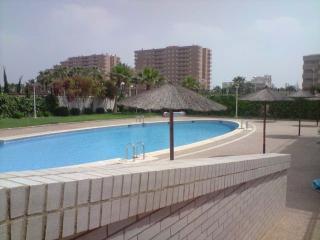 Apartamento en Marina Dor.