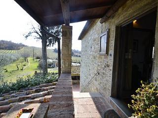 Casa Sparviero A