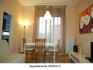 appartamento GRADA 5