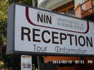 Nin Apartments