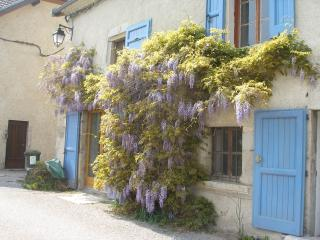 Wisteria Cottage, Grenoble