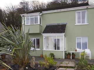 Sanderling Holiday Let Self Catering, Dale Pembrokeshire Coastal Path By The Sea