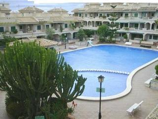 Apartamento Bahía Sol Puerto de Mazarrón