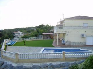 Villa Toni, Lloret de Mar