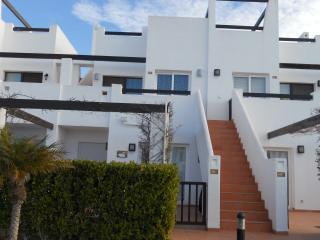 Jardin 4 - Apartment, Alhama de Murcia