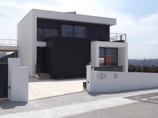 villa moderne  piscinne  vue sur mer, Alcobaca