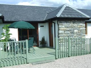 Sundowner Cottage, Kingussie